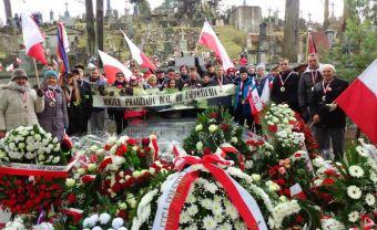 Święto Niepodległości w Wilnie